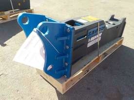 Unused 2018 Hammer HM500 Hydraulic Breaker - picture2' - Click to enlarge