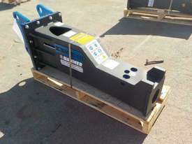 Unused 2018 Hammer HM500 Hydraulic Breaker - picture3' - Click to enlarge
