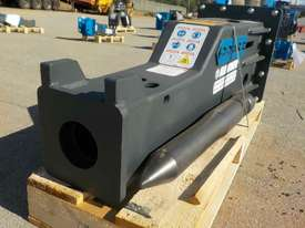 Unused 2018 Hammer HM500 Hydraulic Breaker - picture4' - Click to enlarge