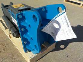 Unused 2018 Hammer HM500 Hydraulic Breaker - picture5' - Click to enlarge