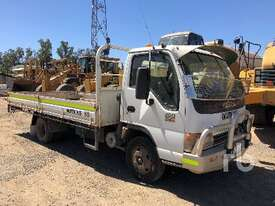 ISUZU NPR200 Table Top Truck - picture0' - Click to enlarge