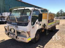 ISUZU NPR200 Table Top Truck - picture1' - Click to enlarge