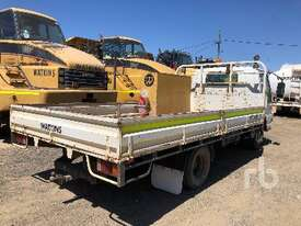 ISUZU NPR200 Table Top Truck - picture2' - Click to enlarge