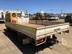 ISUZU NPR200 Table Top Truck - picture3' - Click to enlarge