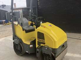 Wacker Neuson Twin Drum Roller - picture1' - Click to enlarge
