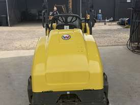 Wacker Neuson Twin Drum Roller - picture2' - Click to enlarge