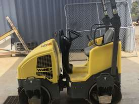Wacker Neuson Twin Drum Roller - picture3' - Click to enlarge