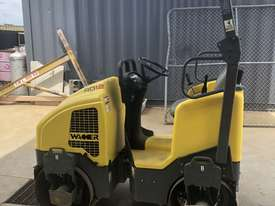 Wacker Neuson Twin Drum Roller - picture4' - Click to enlarge