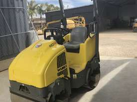 Wacker Neuson Twin Drum Roller - picture5' - Click to enlarge