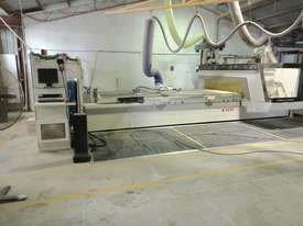 SCM Record 250NT CNC - picture0' - Click to enlarge