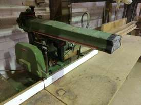 Omga Radial 400 radial arm saw - picture1' - Click to enlarge