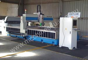 DARDI WATERJET With 4000mm x 2000mm Bed
