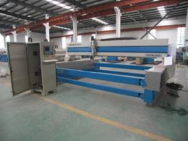 DARDI WATERJET With 4000mm x 2000mm Bed - picture3' - Click to enlarge