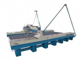 DARDI WATERJET With 4000mm x 2000mm Bed - picture4' - Click to enlarge