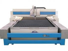 DARDI WATERJET With 4000mm x 2000mm Bed - picture6' - Click to enlarge