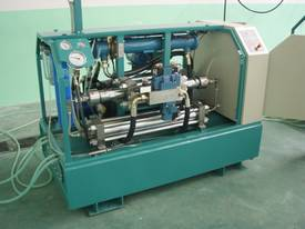 DARDI WATERJET With 4000mm x 2000mm Bed - picture8' - Click to enlarge