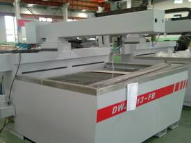 DARDI WATERJET With 4000mm x 2000mm Bed - picture11' - Click to enlarge