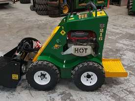 Kanga Kid Reconditioned Mini Loader - picture1' - Click to enlarge