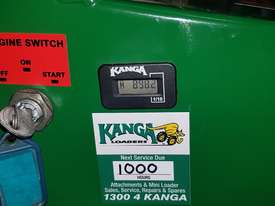 Kanga Kid Reconditioned Mini Loader - picture2' - Click to enlarge