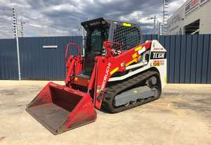 TAKEUCHI TL6R LOW HOUR TRACK LOADER – 194