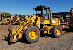 1997 JCB 411B Wheel Loader *DISMANTLING*