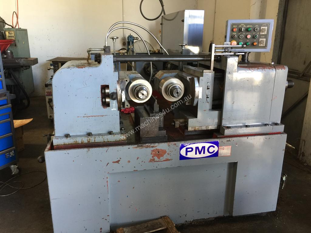Used pmc PMC Thread Rolling Machine - PMC-75 Thread Rollers in , <481124> -  Listed on Machines4u