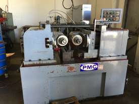 PMC Thread Rolling Machine - PMC-75 - picture0' - Click to enlarge