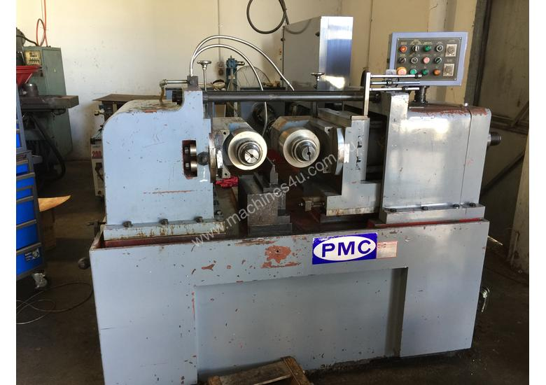 PMC Thread Rolling Machine - PMC-75