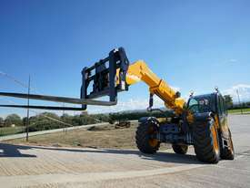 Dieci Zeus 33.11 - 3.3T / 10.60 Reach EWP Telehandler  - HIRE NOW! - picture1' - Click to enlarge