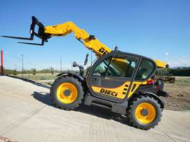 Dieci Zeus 33.11 - 3.3T / 10.60 Reach EWP Telehandler  - HIRE NOW! - picture2' - Click to enlarge