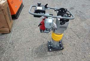 Unused Wacker Neuson . MS64A Compaction Rammer c/w Honda GX 100 petrol Engine - 20230436