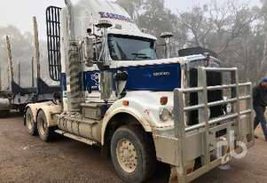 KENWORTH C509 Prime Mover (T/A)