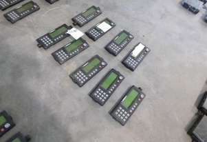 Monash Professional Group 9X Mobile Display Terminals
