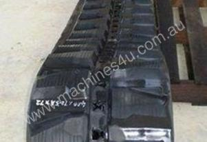 Rubber Tracks 7.5 to 1 ton Size.