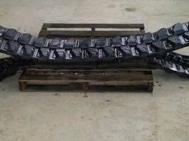 Rubber Tracks 7.5 to 1 ton Size. - picture1' - Click to enlarge