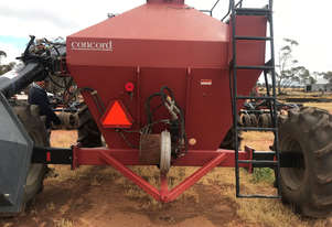 Case IH 2300 Air Seeder Cart Seeding/Planting Equip