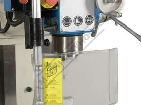 HM-51B Turret Milling Machine (X) 580mm (Y) 190mm (Z) 350mm Includes Digital Readout System - picture10' - Click to enlarge