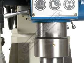 HM-51B Turret Milling Machine (X) 580mm (Y) 190mm (Z) 350mm Includes Digital Readout System - picture11' - Click to enlarge