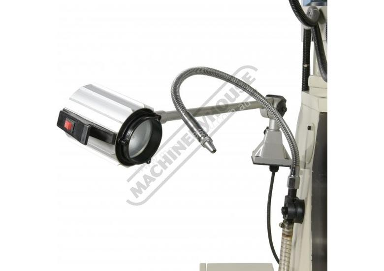 HM-51B Turret Milling Machine (X) 580mm (Y) 190mm (Z) 350mm Includes Digital Readout System