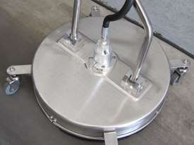 Floor Washer 50cm 4000PSI Stainless Steel - picture1' - Click to enlarge