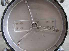 Floor Washer 50cm 4000PSI Stainless Steel - picture3' - Click to enlarge