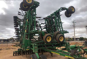 2006 John Deere 1820 Air Drills