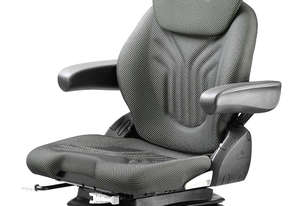 Grammer Seat Compacto Basic M for Agriculture 50-130kg Fabric