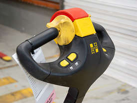 Battery Electric Walkie Stacker - picture5' - Click to enlarge
