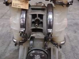 Diaphragm Pump, IN/OUT: 40mm Dia - picture0' - Click to enlarge