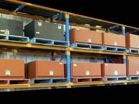 NEW LOCKABLE 3-4 FT TOOLBOXES  - picture0' - Click to enlarge