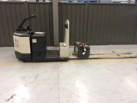 Electric Forklift Rider Pallet PC Series 2005 - picture2' - Click to enlarge