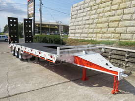 ELITE Tri Axle Tag Trailer In Stock! No Lead Time! ATTTAG - picture2' - Click to enlarge
