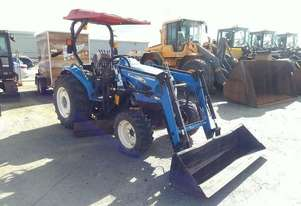 New Holland   TC45DA