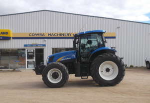 New Holland 2009   T6080